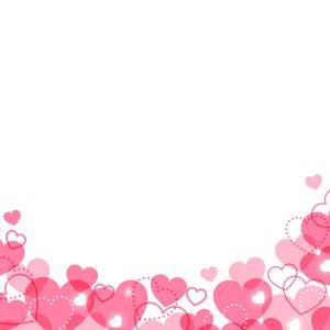 バレンタイン用オリジナル焼酎フレーム4