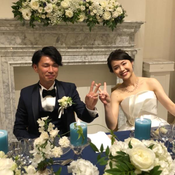 結婚式のオリジナルシャンパン