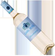 白 ノンアルコールワイン カールユング シャルドネ
